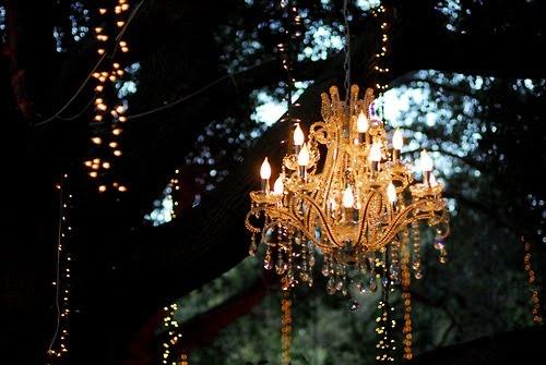 Verlichting in je tuin