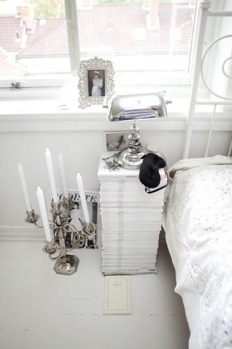 Mooie nachtkastjes