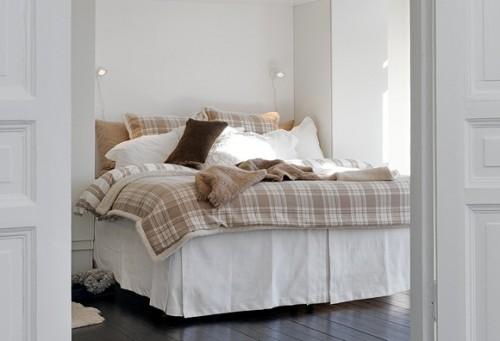 8 manieren om van je slaapkamer een droomkamer te maken