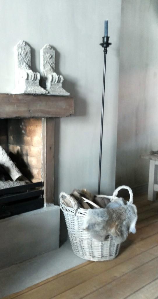 Gastblog: klussen met Duska!