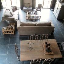 Belgisch interieur