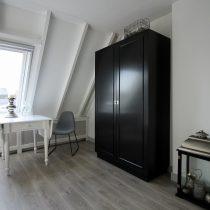 zwartwit interieur