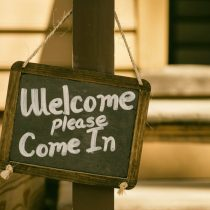 Welcome pleas come in