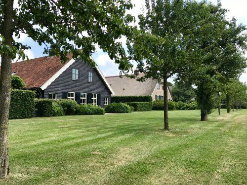 Binnenkijken woonboerderij landelijke stijl