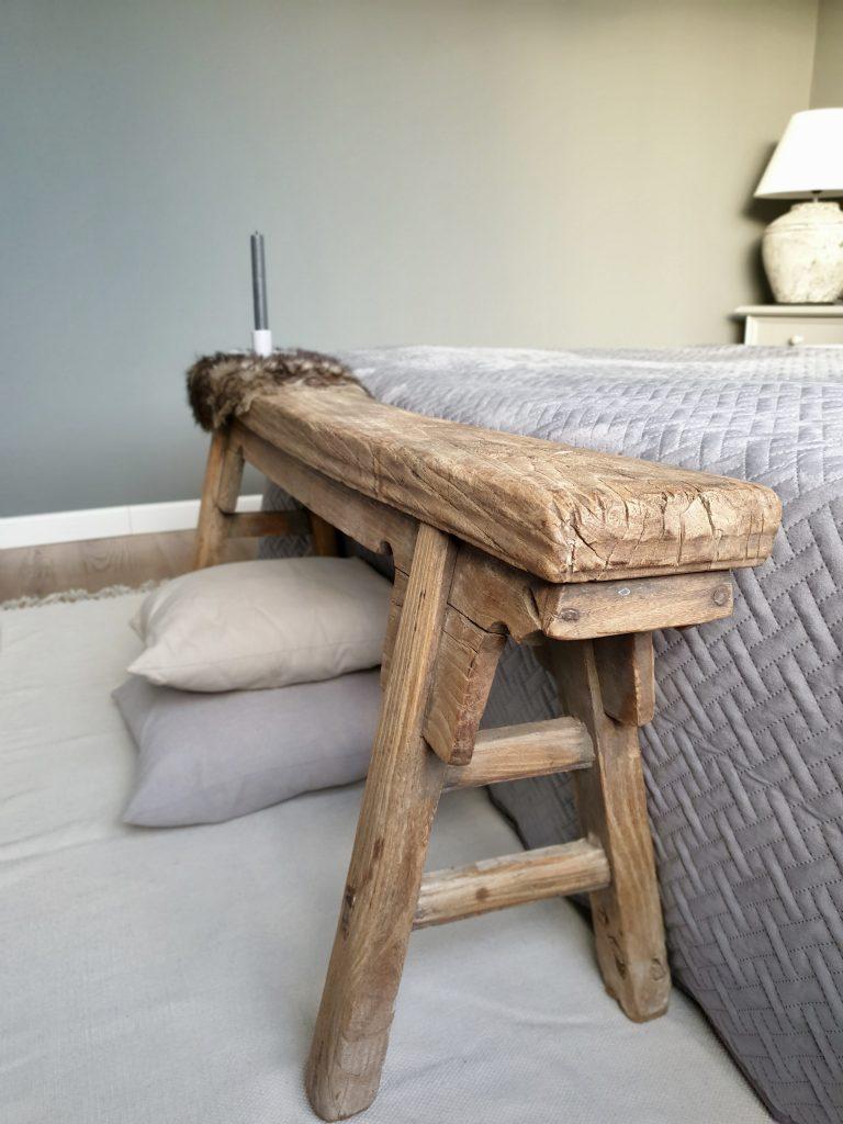 Stylen: ideeën om een landelijke slaapkamer in te richten