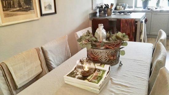 Landelijk brocante | binnenkijken bij Gerdie