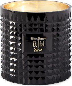 Riviera Maison Luxury Scented Candle Classic Cedarwood bol