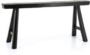 AnLi-Style Grove houten bankje - bol.com