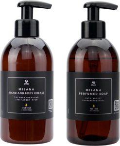 Grass Milana - Oud Rood - Handzeep bol.com