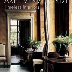 Axel Vervoordt Timeless Interiors bol.com